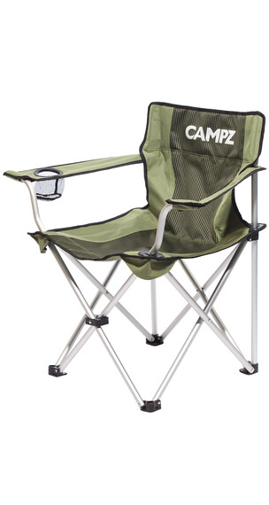 CAMPZ Aluminium Folding Chair
